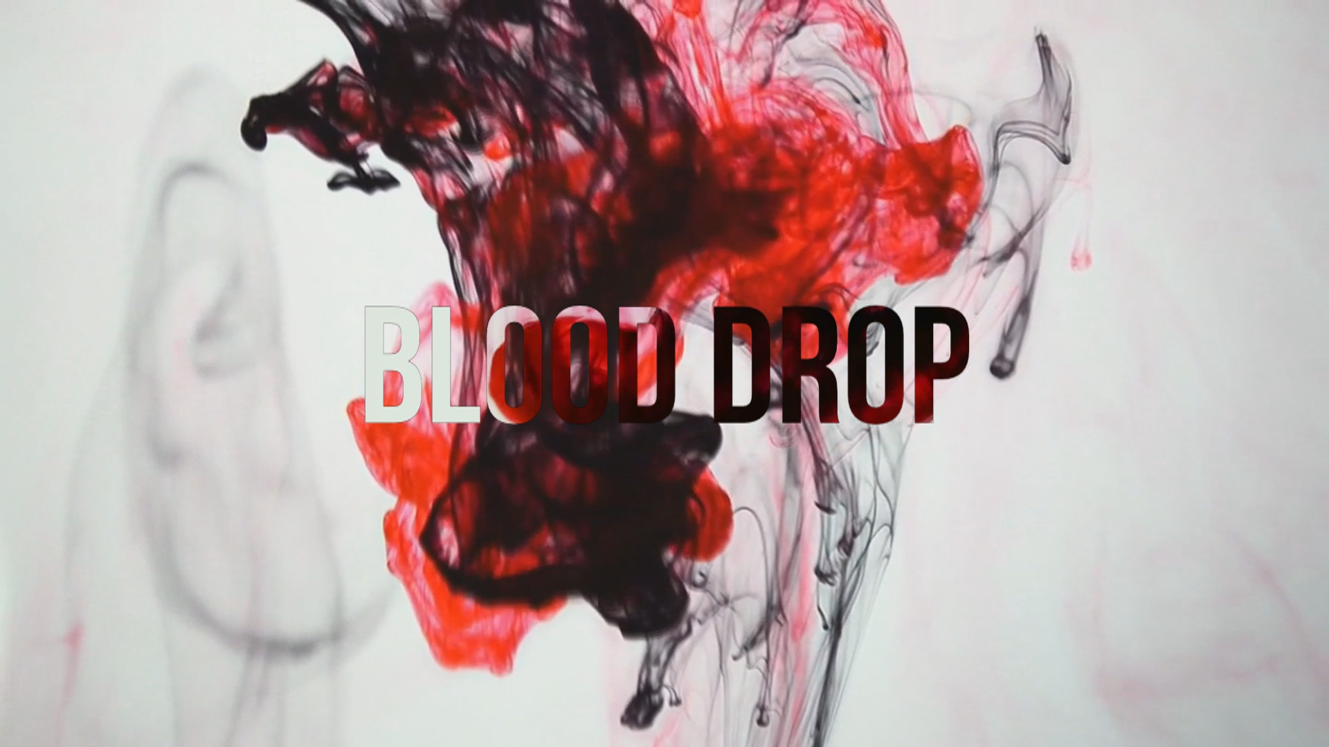 blood drop intro template #71 sony vegas pro – rkmfx, Powerpoint templates
